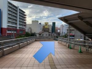 新津田沼2